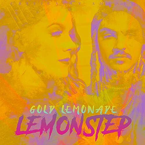 Gold Lemonade