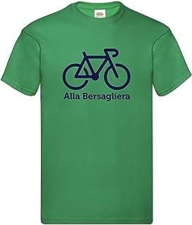 T-shirt Alla Bersagliera