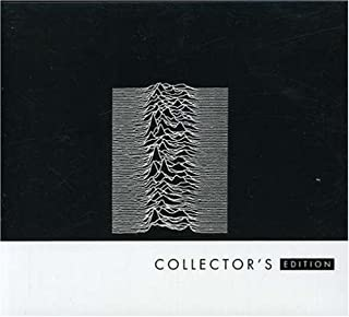 unknown pleasures collector's edition
