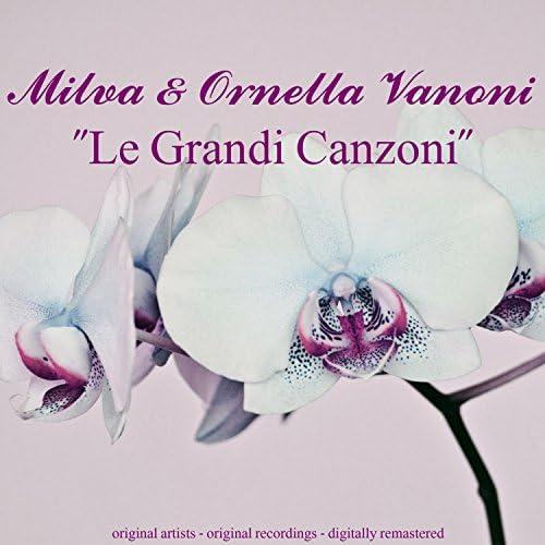 Milva & Ornella Vanoni