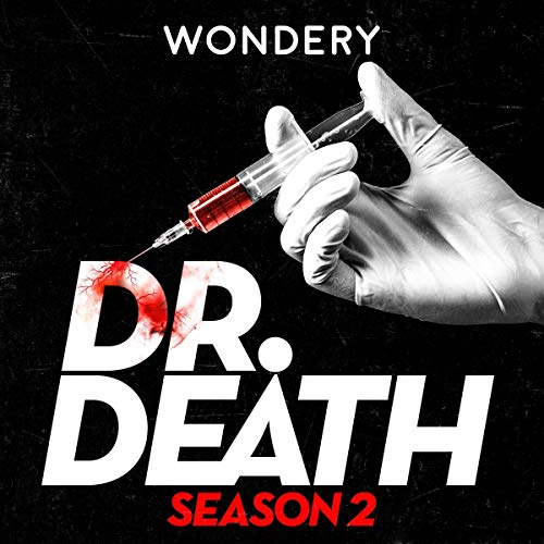 Dr. Death (Ad-free) Podcast By Wondery cover art