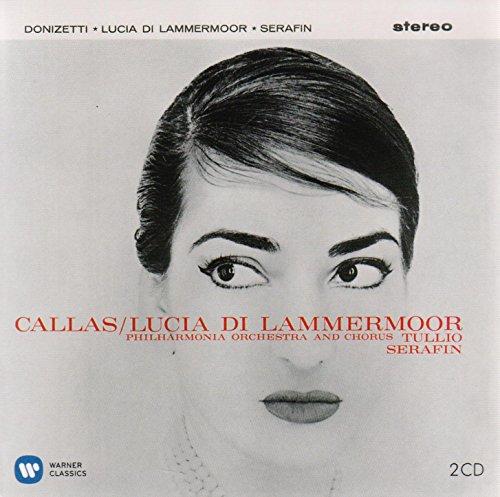 Donizetti: Lucia Di Lammermoor/1959