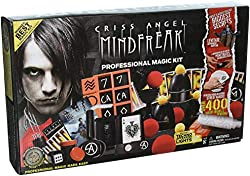 in budget affordable Chris Angel MIND FREAK Professional Magic Package