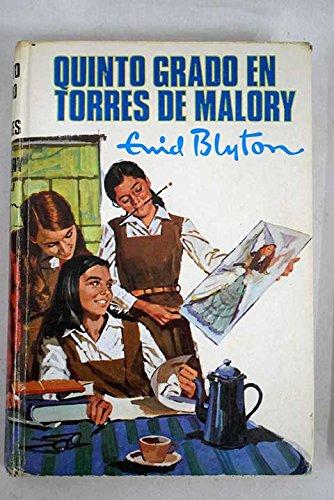 Quinto grado en torres de Malory