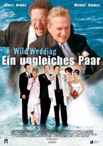 Ein ungleiches Paar - Wild Wedding