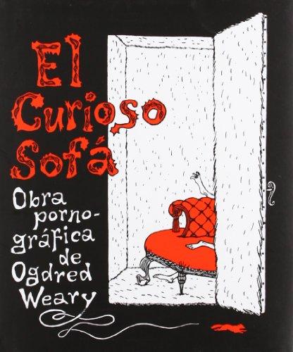 El curioso sofá (Serie Edward Gorey)