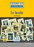 En famille - Livre + CD MP3