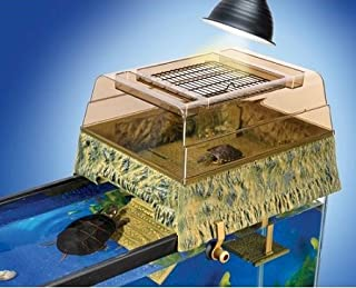 Reptile Products - Turtle Topper Above Tank Basking Platform