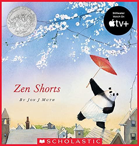 Zen Shorts (A Stillwater Book) (Caldecott Medal - Honors Winning Title(s)) (English Edition)