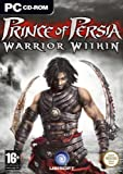 PCCD PRINCE OF PERSIA : WARRIOR WITHIN (EU)