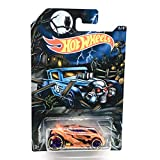 VANDETTA HOT WHEELS HW HAPPY HALLOWEEN SERIES 2016 '16 DIECAST 8/8