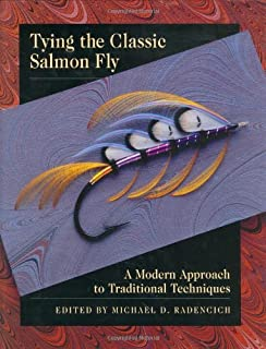 classic salmon flies for sale