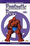Fantastic Four l'Intégrale, Tome 5 : 1966
