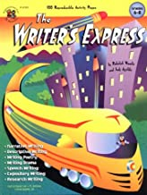 The 100+ Series The Writer's Express, Grades 6-8