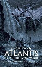 Ignatius Donnelly: Atlantis, the Antediluvian World (Paperback - Revised Ed.); 1976 Edition