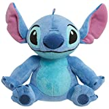 Disney Stitch Bean Plush - Classic