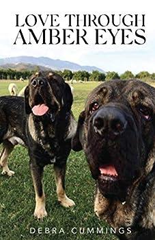 Paperback Love Through Amber Eyes Book