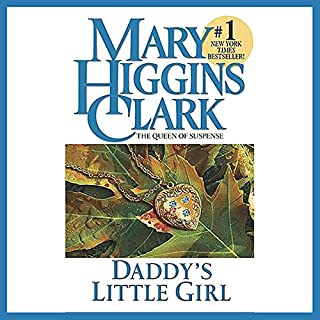 Daddy's Little Girl cover art