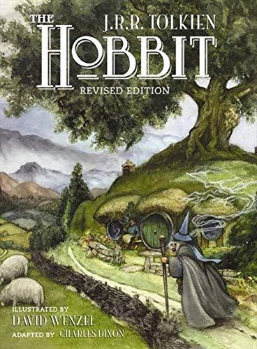 The Hobbit. Graphic Novel