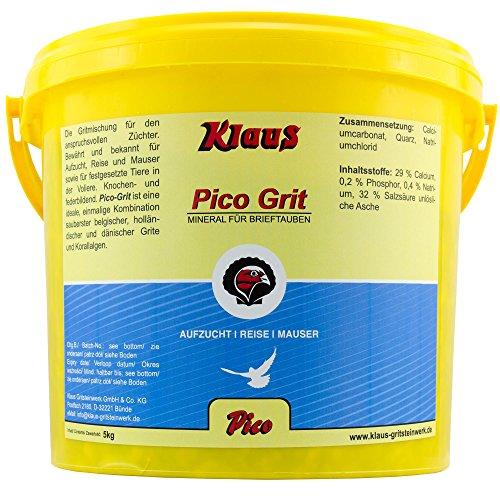 PICO - Pico Grit - 5 kg für anspruchsvolle Züchter