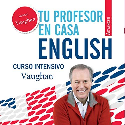 Diseño de la portada del título Tu Profesor en Casa - Avanzado