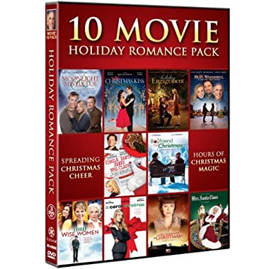 Holiday Romance Collection Movie 10 Pack