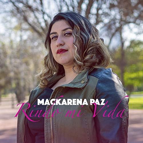 Mackarena Paz