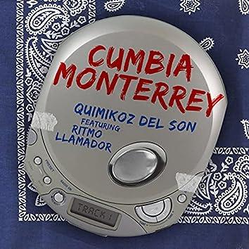 Cumbia Monterrey (feat. Ritmo Llamador)