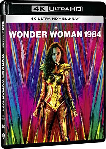 Oferta de Wonder Woman 1984 4k UHD [Blu-ray]