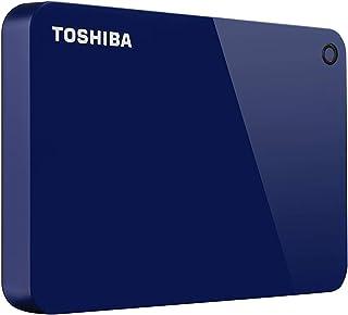 Toshiba (HDTC920XL3AA) Canvio Advance 2TB Portable...