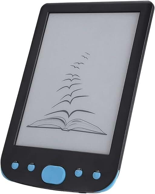 Amazon.es: libro electronico: Electrónica