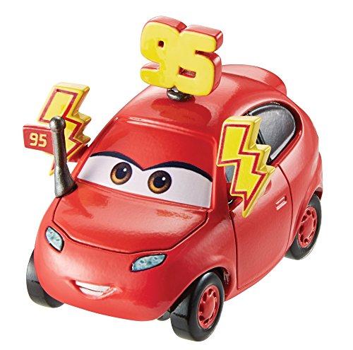 Disney Pixar Cars Maddy Mcgear