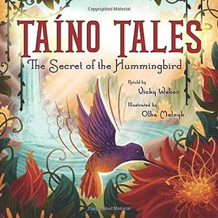 Taíno Tales