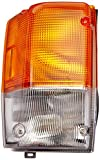 Depo 313-1512R-AS Replacement Passenger Side Park Signal Lamp Assembly (This product is an...