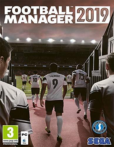 Football Manager 2019 - Ausgabe Standard