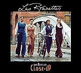 Les Brünettes: The Beatles Close Up (Audio CD)