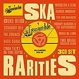 Treasure Isle Ska Rarities - Various
