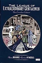League of Extraordinary Gentlemen Omnibus (The league of extraordinary gentlemen)