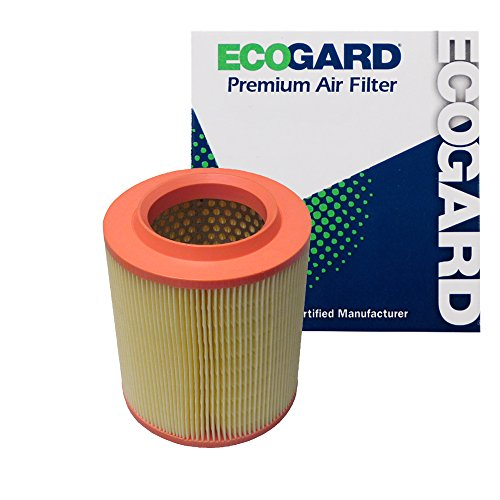 ECOGARD XA5629 Premium Engine Air Filter Fits Audi A8 Quattro 4.2L 2004-2010