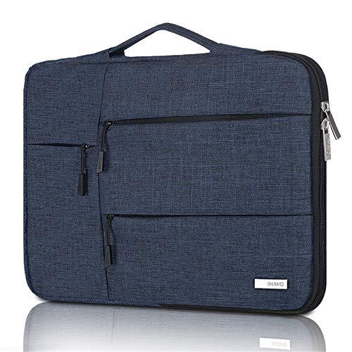 IMAVO 15-15.6 Zoll Laptoptasche,Laptophülle PC Laptop Hülle Tasche Notebook Sleeve Schutzhülle Hülle Notebooktasche MacBook Pro 15/15