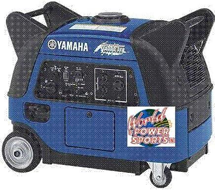 Amazon.com : Yamaha EF3000iSEB - 2800 Watt Inverter ... on