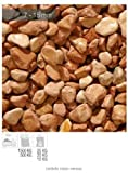 zandobbio ciottolo di marmo rosso verona 7/15 sacco da 25 kg sassi pietre arredo giardino vasi