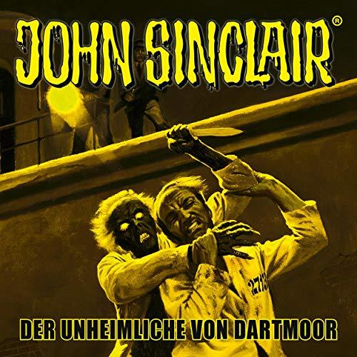 Der Unheimliche von Dartmoor: John Sinclair Sonderedition 13