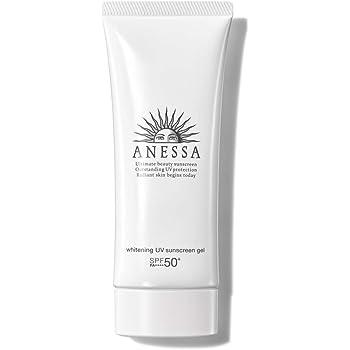 ANESSA(アネッサ) 【医薬部外品】ホワイトニングUV ジェル AA 日焼け止め 美白 シトラスソープの香り 90g