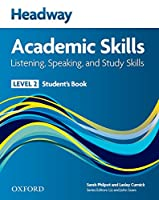 Headway Academic Skills: 2: Listening, Speaking, and Study Skills Student's Book with Oxford Online Skills