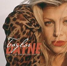 Taylor Dayne- Dance Diva Remixes And Rarities