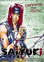 Saiyuki 3: Confronting Their Demons [DVD] [Import]