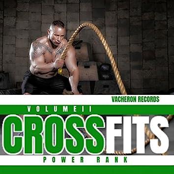 Crossfits, Vol. 2