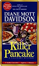 Killer Pancake: A Culinary Mystery (Culinary Mysteries With Recipes)