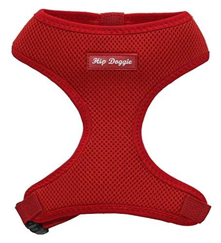 Hip Doggie Ultra Comfort Harnas Vest